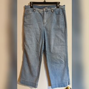 Charter Club size 10 jeans